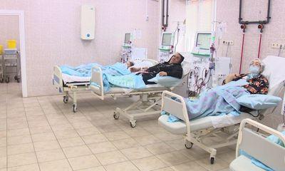 «Будьте здоровы» от 17.03.20: Как предотвратить болезни почек